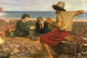 G4_millais_boyhood_of_raleigh